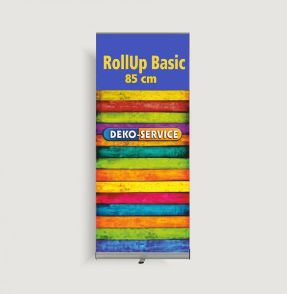 RollUp standard 85cm